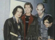placebo with david bowie