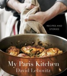 My Paris Kitchen: Recipes And Stories PDF