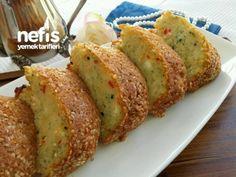 Sebzeli Tuzlu Kek – Nefis Yemek Tarifleri Meatloaf, Banana Bread, French Toast, Food And Drink, Breakfast, Desserts, Morning Coffee, Tailgate Desserts, Postres