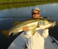 Guides - Backcountry Fly Fishers of Naples Florida