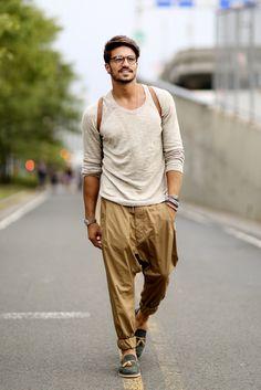 Long streets | MDV Style | Street Style Magazine