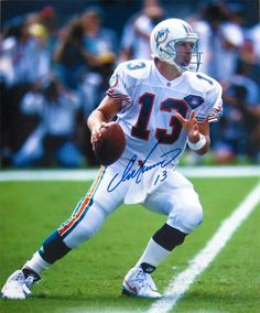 "Dan Marino - Miami Dolphins } Still the Most Deserving ""Non-Ring"" having Ever!!!"