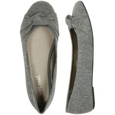 cute flats for $15