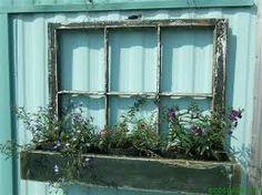 Resultado de imagen para falsas ventanas decorativas