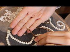 Agulhas para bordar (Alta Costura) - Embroidery Needles | ЛЮНЕВИЛЬСКАЯ ВЫШИВКА | Постила