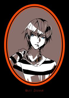 Death Note | tumblr ~~ Mail Jeevas Winchester, Nate River, Book Works, Deadman Wonderland, Dramatical Murder, Shinigami, To My Future Husband, Game Character