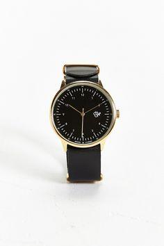 Cheapo Harold Gold + Black Watch