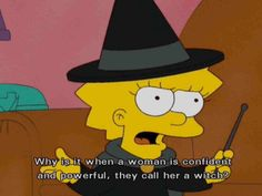 21 Times Lisa Simpson Was So Relatable It Hurt