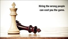 Hitting the wrong people can cost you the game Chip Company, Executive Search, Leadership Qualities, Inner Circle, Information Technology, Dream Job, Canning, Game, Google Search
