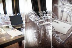 "Sala Congressi ""Vasari"" Hotel Da Vinci Milano"