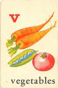 Vintage alphabet - V Vintage Ephemera, Vintage Cards, Vintage Postcards, Vintage Images, Alphabet Cards, Alphabet Book, Alphabet And Numbers, Printable Alphabet, English Alphabet