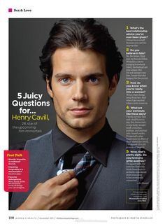MrCavill.com Photo Gallery - Your first source for everything Henry Cavill: Click image to close this window