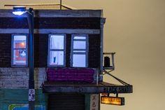 Ayrıntıların Atlamadığı Minyatür Şehir - http://www.cizli.com/minyatur-sehir/