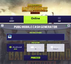 12 Best PUBG Mobile Hack Generator images in 2018