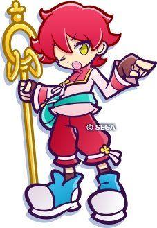 ゲンサン☆6(ぷよクエ) Inside Games, Vector Game, Princess Peach, Smurfs, Cool Art, Fanart, Character Design, Anime, Fictional Characters