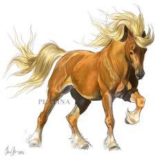 golden horse - Google Search