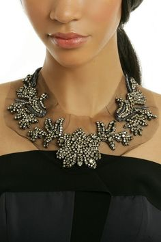 Image result for vera wang fashion jewellery