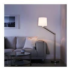 SAMTID Floor/reading lamp  - IKEA
