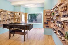 Aesop East Hampton - The artistically-inspired Australian skincare brand moves to the beach