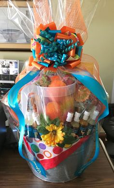 Unique gift baskets handmade to order - including completely custom gift baskets. Summer Gift Baskets, Customized Gifts, Martini, Unique Gifts, Gift Ideas, Handmade, Design, Personalized Gifts, Hand Made