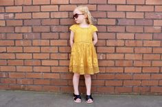 I'm always on the lookout for new children's clothing brands to try, especially as my children grow and they learn what they do and don't like to dress in. So when Olive + Oscar got… Stylish Dresses, Oscars, Kids Wear, Jeggings, Cool T Shirts, Little Ones, Kids Outfits, Children, Unique