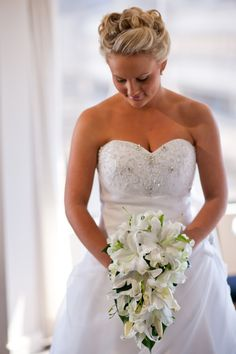Weddbook ♥ pure Wedding bouquet