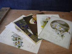 Set of 6 Vintage Reproduction Postcards / by JMFindsandDesigns