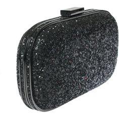 Anya Hindmarch Marano Dancer Bag ($795) ❤ liked on Polyvore
