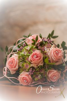 Ideen für die Hochzeitsblumen