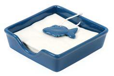 Fish Napkin Holder …