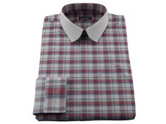"""A different degree of  standardization  and Paternization is involved in"""" made to measure shirts"""". The criteria that entails  Bespok shirts, Custom made shirts ) is elegance and individuality of the product, according to your taste and choice. Visit www.nattyshirts.com"""