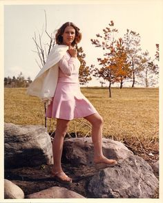 Check out our Style Panel as they kick it old school by channeling their mothers' style:
