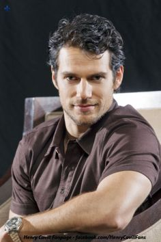 Henry Cavill-USA Today Outtakes 2011-02 by The Henry Cavill Verse, via Flickr