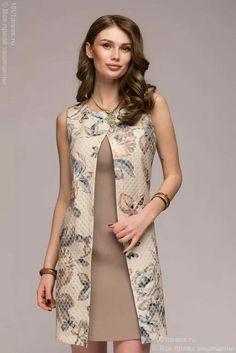 Image Article – Page 756393699899166479 Simple Dresses, Elegant Dresses, Cute Dresses, Casual Dresses, Short Dresses, Fashion Wear, Look Fashion, Skirt Fashion, Fashion Dresses