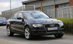 2016 Audi A4 Redesign and Release Date - http://carsreleasedate2015.com/2016-audi-a4-redesign-release-date/