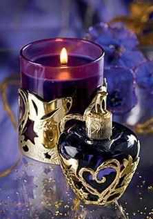 L`Eau de Minuit Edition 2008 Lolita Lempicka perfume - a fragrance for women 2008