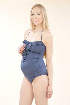 #Maternity, #Swimwear #Chezmam