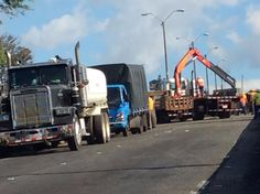 Puente Juan Pablo II ya está habilitado