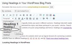 The Ultimate Guide to WordPress SEO