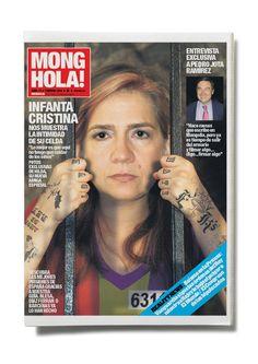 Mongolia - Febrero de 2014 | Las portadas más polémicas y controvertidas de la prensa - Yahoo Noticias España
