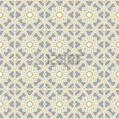Design for seamless tiles with geometric lines and squares in grey, yellow, oker, brown (fireplace surround... another option???)