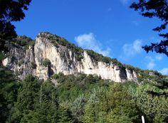 Foresta Montarbu, Seui, Ogliastra