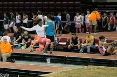Track: Standouts Emerge On The Final Day Of Indoor State Championships