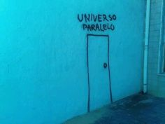 Let's get out of this universe O_~¥