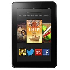 """Kindle Fire HD 8.9"""", Dolby Audio, Dual-Band Wi-Fi, 16 GB - With Special Offers by Kindle Fire, http://www.amazon.co.uk/dp/B00ANZNBJO/ref=cm_sw_r_pi_dp_pHQUsb0JSVYQ1"""