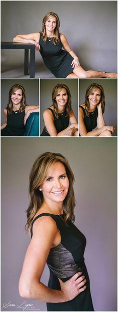 Professional Headshots ...More like stunning Beauty Portraits. She is beautiful!
