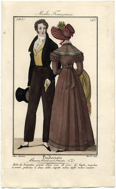1823 L'Indiscret
