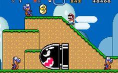 50 melhores jogos de SuperNintendo #SNES #SuperNintendo