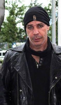 Till Lindemann grrrr