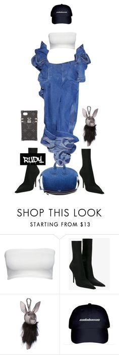 """""""Kylie"""" by styledbyrudy ❤ liked on Polyvore featuring Balenciaga and Louis Vuitton"""